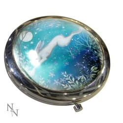Lusterko - Moonlight Compact Mirror